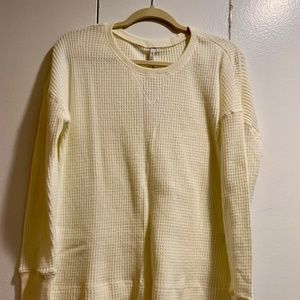 Z Supply Long Sleeve Thermal